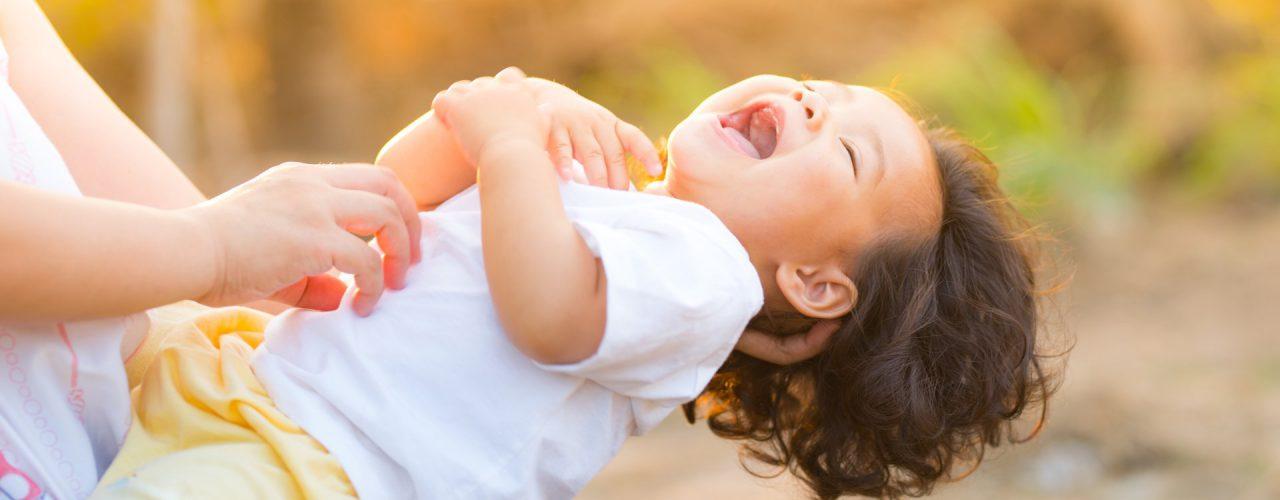 Cerchi una baby-sitter? Inoltra la tua domanda a Dappertutto!